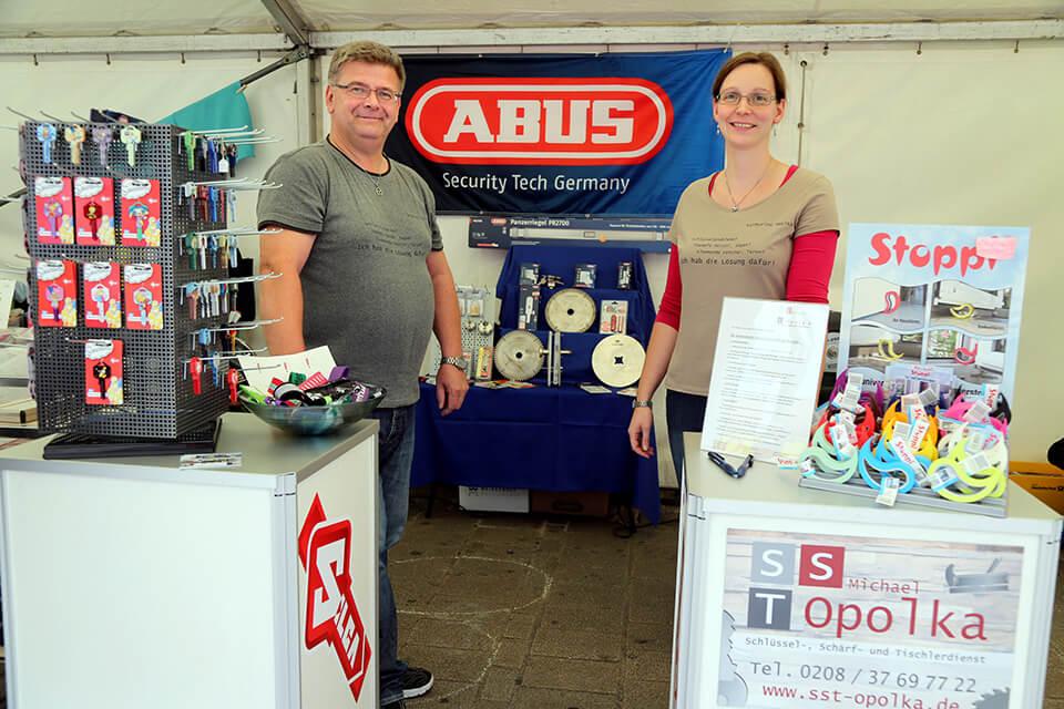 Impressionen der Gründermesse Oberhausen