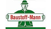 Logo: Baustoff-Mann