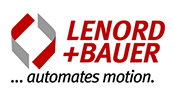 Logo: Lenord + Bauer