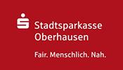 Logo: Stadtsparkasse Oberhausen