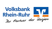 Logo: Volksbank Rhein-Ruhr