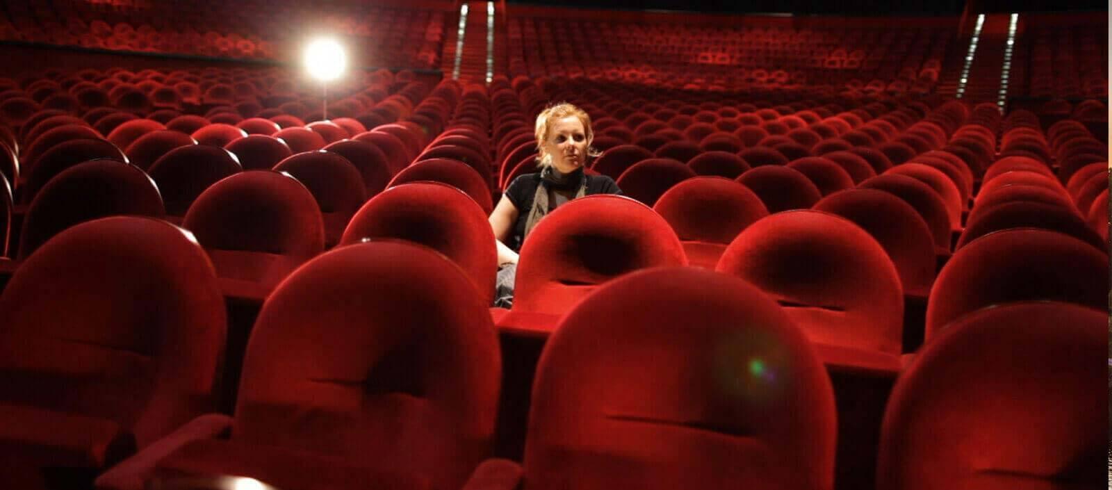 Metronom Theater Oberhausen