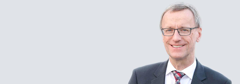ENO Gesellschafter Peter M. Urselmann (wbi)